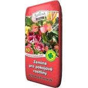 Rašelina Soběslav Zemina pro pokojové rostliny 10 l