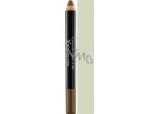 Max Factor Wild Shadow Pencil oční stíny 30 Ferocious White 9 g