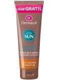Dermacol Sun After Sun Čokoláda a pomeranč sprchový gel po opalování 250 ml