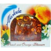Akolade Crystals Peach & Orange Blossom gelový osvěžovač vzduchu 100 g