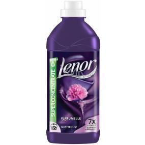 Lenor Parfumelle Mysterieuse aviváž superkoncentrát 35 dávek 875 ml