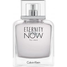 Calvin Klein Eternity Now Man toaletní voda Tester 100 ml