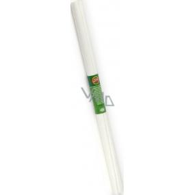 Koh-i-Noor krepový papír č.01/9755 bílý 50 x 200 cm
