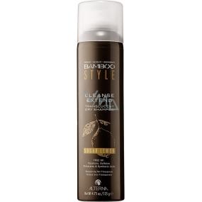 Alterna Bamboo Style Cleanse Extend Dry Shampoo Sugar Lemon suchý šampon 135 g