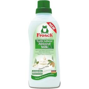 Frosch Eko Mandlové mléko Hypoalergenní aviváž 750 ml