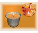 Lima Ozona Pomeranč vonná svíčka 115 g