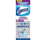 Lanza Express 8 Actions Fresh čistič pračky 250 ml