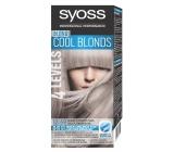 Syoss Blond Cool Blonds barva na vlasy 12-59 Chladná platinová blond 50 ml