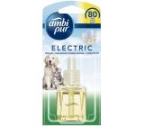 Ambi Pur Electric Pet Odour Eliminator osvěžovač vzduchu do elektrického odpařovacího strojku náhradní náplň 20 ml