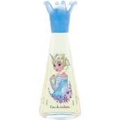 Corine de Farme Frozen Ledová královna toaletní voda pro dívky 30 ml Tester