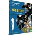 Albi Kouzelné čtení interaktivní mluvící kniha Vesmír, věk 6+