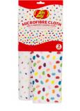 Jelly Belly Microfibre Cloth univerzální utěrka z mikrovlákna 32 x 32 cm 2 kusy