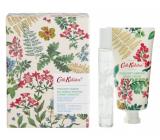 Heathcote & Ivory Twilight Garden parfémovaná voda roll-on pro ženy 12 ml + krém na ruce 50 ml, dárková sada
