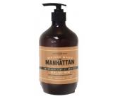 Scottish Fine Soaps Whisky Manhattan mycí gel na ruce a tělopro muže 500 ml