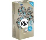 Ria Slip Premium Normal hygienické slipové vložky 20 kusů