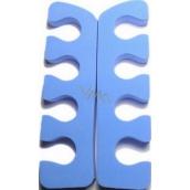 Separátor Oddělovač prstů na nohách 6107 1 pár