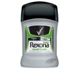 Rexona Dry Quantum antiperspirant deodorant stick pro muže 50 ml