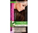 Marion Tónovací šampon 53 Kávově hnědá 40 ml