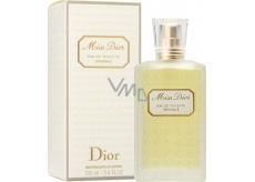 Christian Dior Miss Dior Originale toaletní voda pro ženy 100 ml