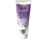 Bione Cosmetics Bio Exclusive Karnosin + Inositol balzám na ruce pro všechny typy 200 ml