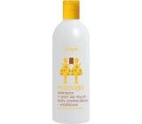 Ziaja Kids 2v1 Sušenkovo vanilková zmrzlina šampon a sprchový gel 400 ml