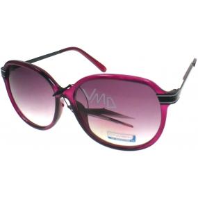 Fx Line 023296 fialové sluneční brýle
