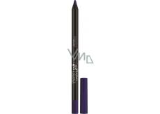Deborah Milano 2in1 Gel Kajal & Eyeliner Waterproof tužka na oči 03 Blue 1,5 g