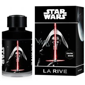 La Rive Star Wars Dark Side toaletní voda 75 ml