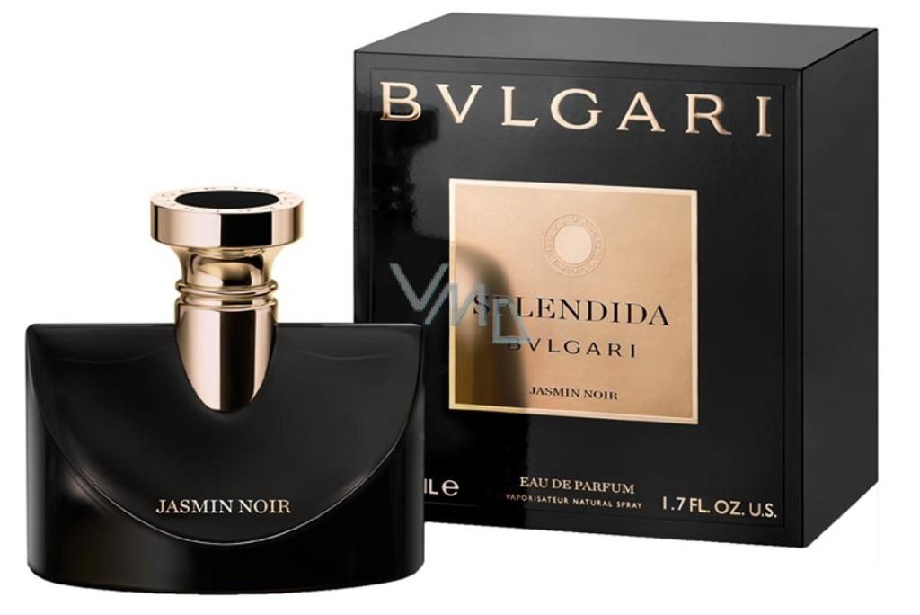 Bvlgari Splendida Jasmin Noir EdP 30 ml Duftwasser für Frauen
