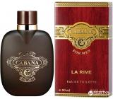 La Rive Cabana toaletní voda pro muže 90 ml