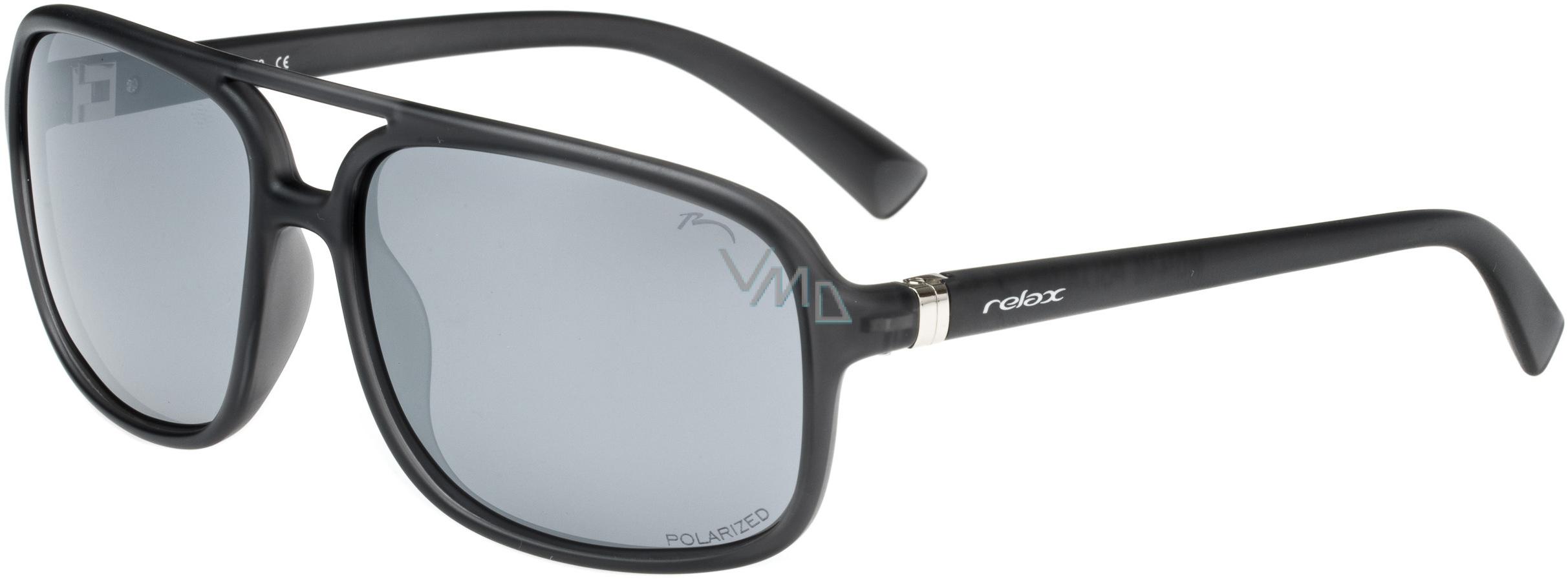 Relax Cabrera Sluneční brýle R2323A - VMD drogerie 5182eeb01d9