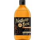Nature Box Meruňka Vitamínový antioxidant šampon na vlasy se 100% za studena lisovaným olejem, vhodné pro vegany 385 ml