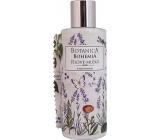 Bohemia Gifts Botanica Levandule s extraktem z bylin tělové mléko 200 ml