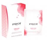 Payot Les Demaquillantes Bubble Mask Peeling praskající pěna s efektem znovuzrození pokožky šumivá maska gelová maska dodává pokožce kyslík 8 kusů x 5 ml