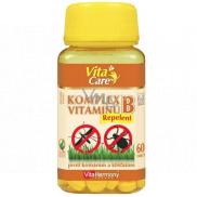 VitaHarmony Komplex vitaminů B Repelent 60 tablet