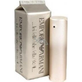 Giorgio Armani Emporio Armani Lei parfémovaná voda pro ženy 30 ml