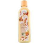 Bohemia Gifts & Cosmetics Med a Mléko krémové tekuté mýdlo 1 l