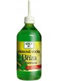Bione Cosmetics Bříza vyživující vlasová masážní voda zvyšuje lesk vlasů 215 ml