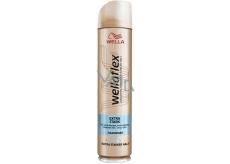 Wellaflex Instant Volume Boost extra silný lak na vlasy 250 ml