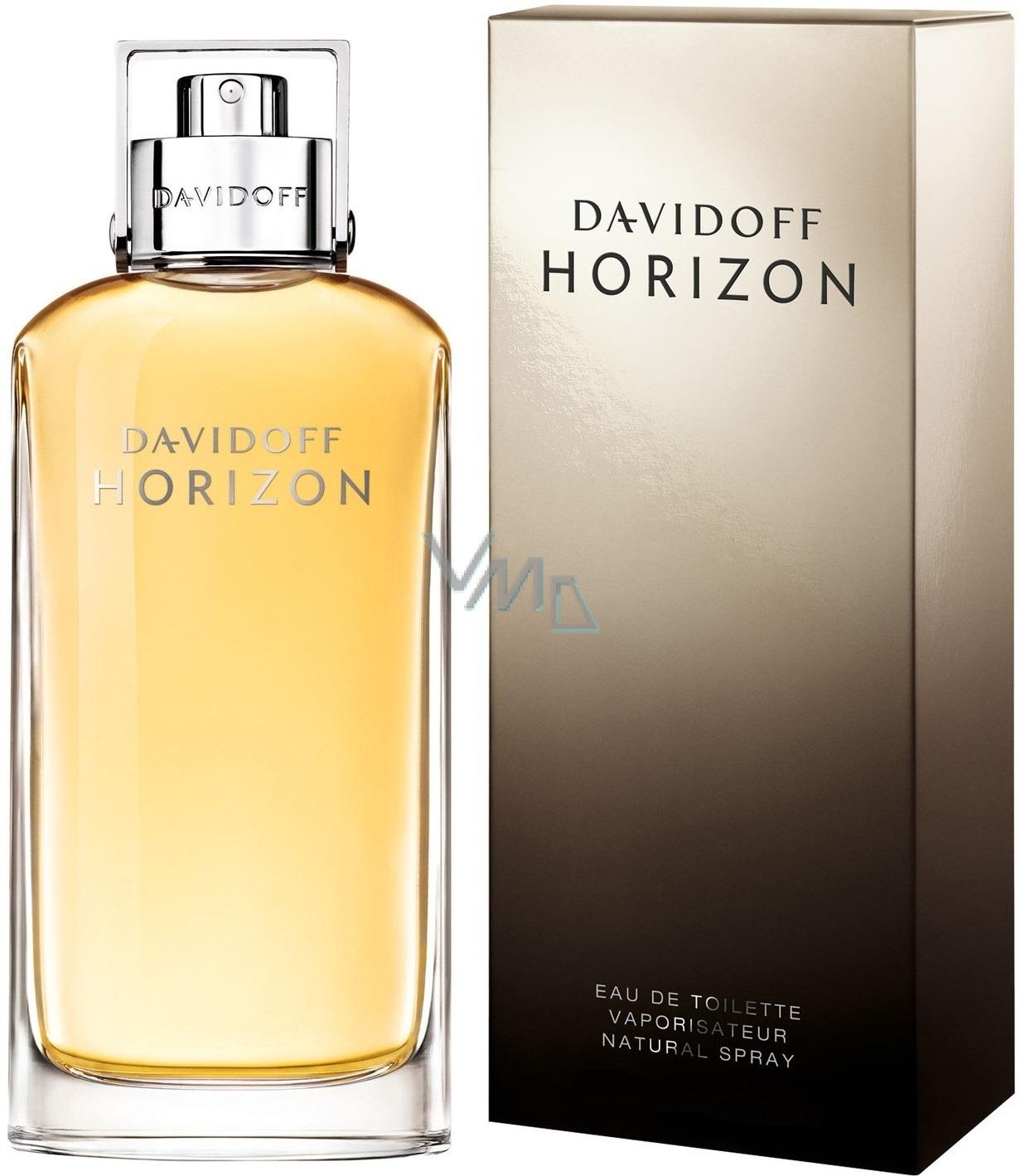 Davidoff Horizont toaletní voda pro muže 75 ml
