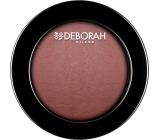 Deborah Milano Hi-Tech Blush tvářenka 58 Paprika 10 g