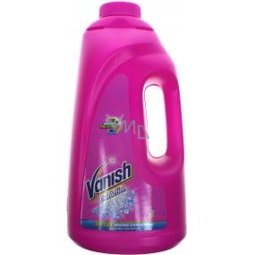 Vanish Oxi Action Pink tekutý odstraňovač skvrn 20 dávek 2 l