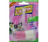 Larrin 3v1 Flower Fresh Wc závěs komplet 40 g
