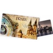 Ditipo Pohlednice s dárkem Praha orloj 115 x 195 mm