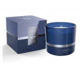 Millefiori Milano Sleek Elegance Cold Water - Chladná voda Vonná svíčka hoří až 60 hodin 180 g