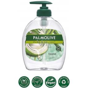 DÁREK Palmolive Pure & Delight tekuté mýdlo 300 ml