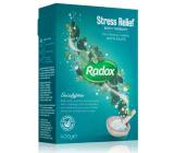 Radox Stress Relief úleva od stresu relaxační sůl do koupele 400 g