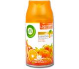 Air Wick FreshMatic Essential Oils Anti-tobacco - Anti-tabák automatický osvěžovač náhradní náplň 250 ml