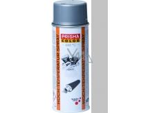 Schuller Eh klar Prisma Color High Temperature teplotě odolný sprej 91072 Stříbrná 400 ml