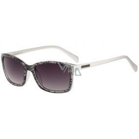 Relax Caesarea Sluneční brýle bílé R0302A